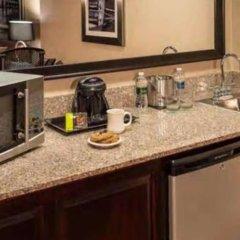 Отель DoubleTree Suites by Hilton Columbus США, Колумбус - отзывы, цены и фото номеров - забронировать отель DoubleTree Suites by Hilton Columbus онлайн в номере фото 2