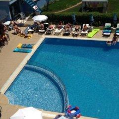 Отель Amaris Болгария, Солнечный берег - отзывы, цены и фото номеров - забронировать отель Amaris онлайн фото 11