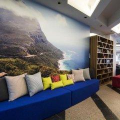 TRYP Coruña Hotel развлечения