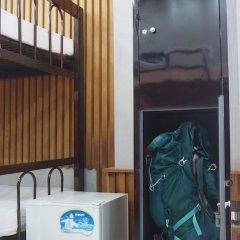 Vietnam Guide Home Hostel интерьер отеля фото 3