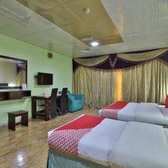 OYO 261 Remas Hotel Apartment Дубай фото 16