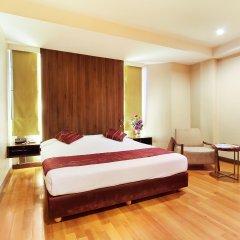 Отель Bally Suite Silom комната для гостей фото 3