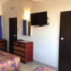 Hotel La Siesta удобства в номере фото 2