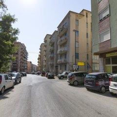 Апартаменты Mirò Luxury Apartment Агридженто парковка