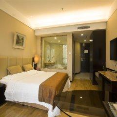 Отель Ac Embassy Пекин комната для гостей фото 4