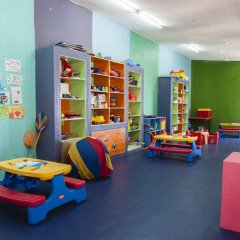 Sunshine Hotel And Spa Корфу детские мероприятия