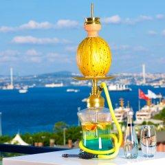 Glamour Hotel Турция, Стамбул - 4 отзыва об отеле, цены и фото номеров - забронировать отель Glamour Hotel онлайн бассейн фото 2