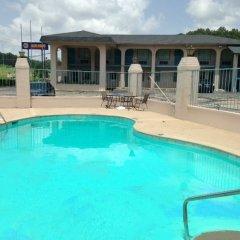 Отель America`s Best Inn Vicksburg США, Виксбург - отзывы, цены и фото номеров - забронировать отель America`s Best Inn Vicksburg онлайн бассейн фото 3