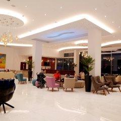 Amethyst Napa Hotel & Spa интерьер отеля фото 2