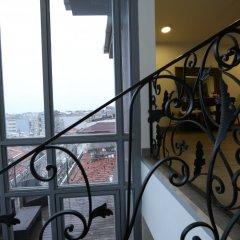 Отель Molton Nisantasi Suites балкон