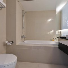 Отель Le D'Tel Bangkok Бангкок ванная