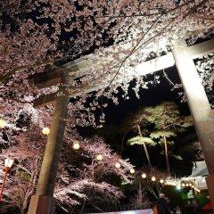 Hotel Harvest Kinugawa Никко фото 2