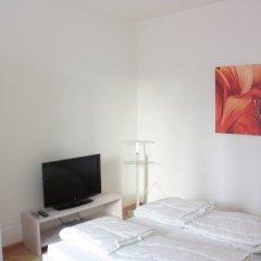 Отель Swiss Star Northend комната для гостей