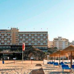 Hotel Algarve Casino пляж фото 2