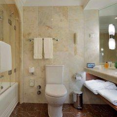Hilton Istanbul Bosphorus Турция, Стамбул - 5 отзывов об отеле, цены и фото номеров - забронировать отель Hilton Istanbul Bosphorus онлайн ванная