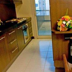 Flora Park Hotel Apartments удобства в номере