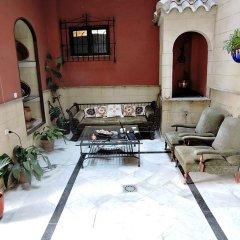 Hotel La Fonda del Califa фото 3