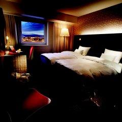 Отель pentahotel Vienna комната для гостей