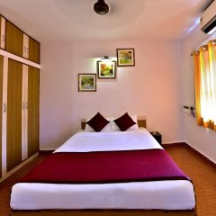 Colva Holiday Homes in South Goa, India from 39$, photos, reviews - zenhotels.com guestroom photo 4