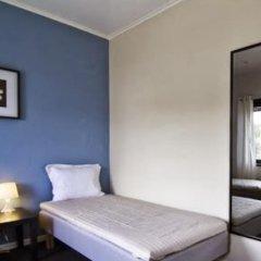 Hotel And Vandrarhem 10 Севедален комната для гостей