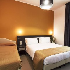 Отель Panama Majestic комната для гостей фото 4