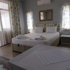 Marti Pansiyon Турция, Орен - отзывы, цены и фото номеров - забронировать отель Marti Pansiyon онлайн удобства в номере фото 2