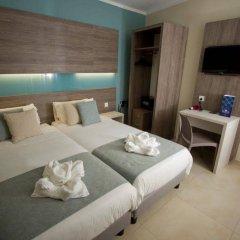 Отель 115 The Strand Aparthotel Мальта, Гзира - отзывы, цены и фото номеров - забронировать отель 115 The Strand Aparthotel онлайн комната для гостей фото 3