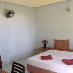 Отель Gooddays Lanta Beach Resort Таиланд, Ланта - отзывы, цены и фото номеров - забронировать отель Gooddays Lanta Beach Resort онлайн сейф в номере
