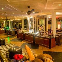 Mahaweli Reach Hotel питание фото 2