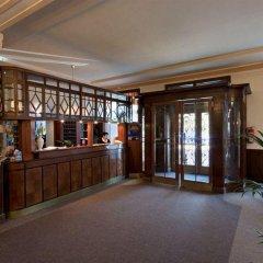 Lázeňský Hotel Belvedere *** Франтишкови-Лазне интерьер отеля