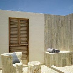Отель Four Seasons Resort and Residence Anguilla балкон