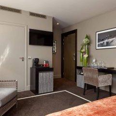 Отель Juliana Paris Франция, Париж - отзывы, цены и фото номеров - забронировать отель Juliana Paris онлайн удобства в номере фото 2