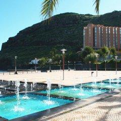 Отель Dom Pedro Madeira Машику пляж