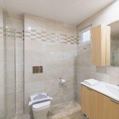 Golden Odyssey Hotel - All Inclusive ванная фото 2