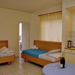 Creta Verano Hotel комната для гостей фото 2