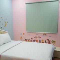 Отель Gold Oceanus Нячанг детские мероприятия фото 2