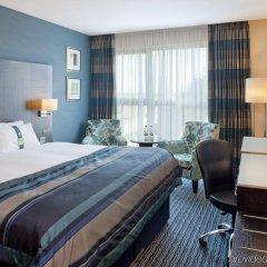 Отель Holiday Inn Birmingham Airport комната для гостей фото 5