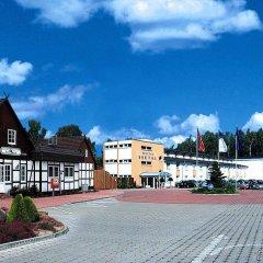 Morada Hotel Isetal парковка