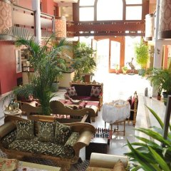Chatto Residence Турция, Стамбул - отзывы, цены и фото номеров - забронировать отель Chatto Residence онлайн интерьер отеля фото 3
