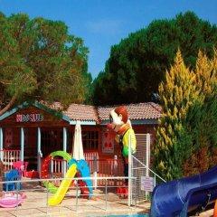 Отель Batihan Beach Resort & Spa - All Inclusive детские мероприятия фото 2