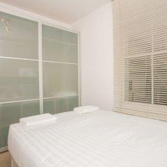 Отель 2 Bedroom Apartment In Fulham Великобритания, Лондон - отзывы, цены и фото номеров - забронировать отель 2 Bedroom Apartment In Fulham онлайн комната для гостей фото 3