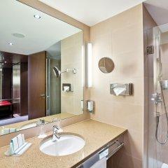 Austria Trend Hotel Savoyen Vienna 4* Стандартный номер с различными типами кроватей фото 27
