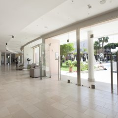 Отель Isola Sacra Rome Airport фитнесс-зал фото 3