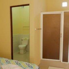 Hotel Cuna Maya Копан-Руинас ванная фото 2