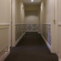 Отель The Furzedown интерьер отеля фото 5