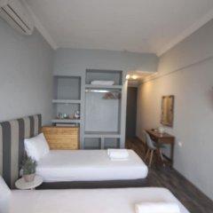 Отель Xenios Hotel Греция, Пефкохори - отзывы, цены и фото номеров - забронировать отель Xenios Hotel онлайн комната для гостей фото 2