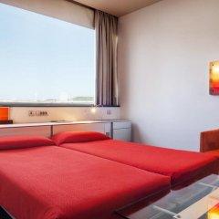 Отель Fira Congress Испания, Оспиталет-де-Льобрегат - 1 отзыв об отеле, цены и фото номеров - забронировать отель Fira Congress онлайн комната для гостей