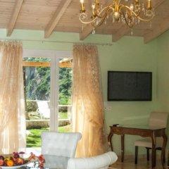 Отель Blue Princess Beach Resort - All Inclusive в номере