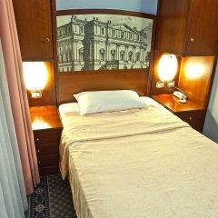 Отель Mythos Италия, Милан - 13 отзывов об отеле, цены и фото номеров - забронировать отель Mythos онлайн комната для гостей фото 5