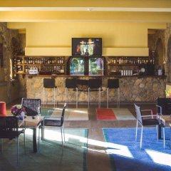 Отель Аван Марак Цапатах Севан гостиничный бар